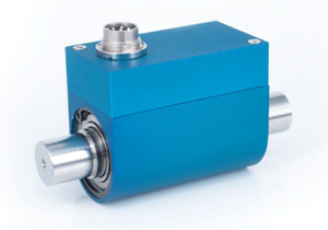 Rotating Non Contact Dynamic Torque Sensors