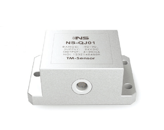 Single Axis Angular Measurement Tilt Sensor