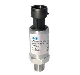 PNP NPN Pressure Switch